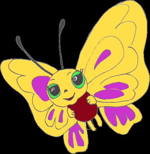 Dani-butterfly